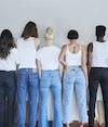 Så här tar du bäst hand om dina jeans