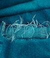 Hur gör man en franskant på jeans?